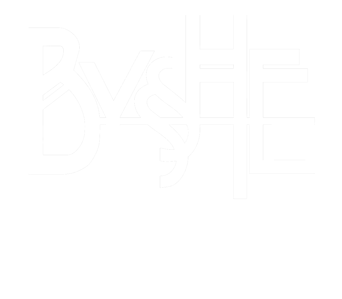 logo du groupe Bysshe Band
